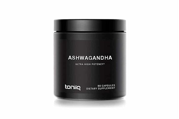 Free Toniiq Natural Supplements