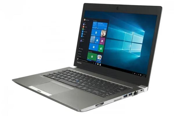Free Toshiba Laptop