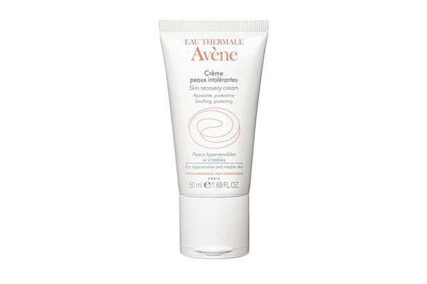 Free Avene Recovery Cream