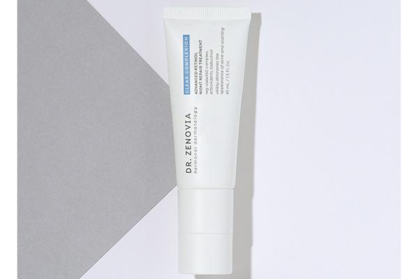Free Dr. Zenovia Night Cream