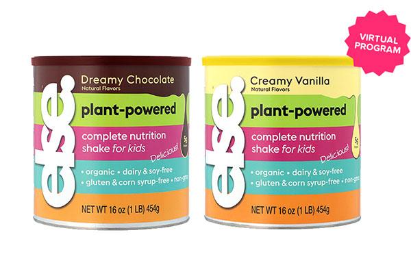 Free Else Nutrition Shake Mix