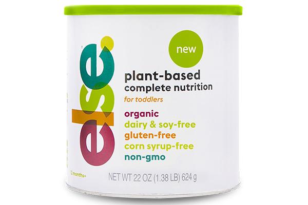 Free Else Plant-Based Nutrition