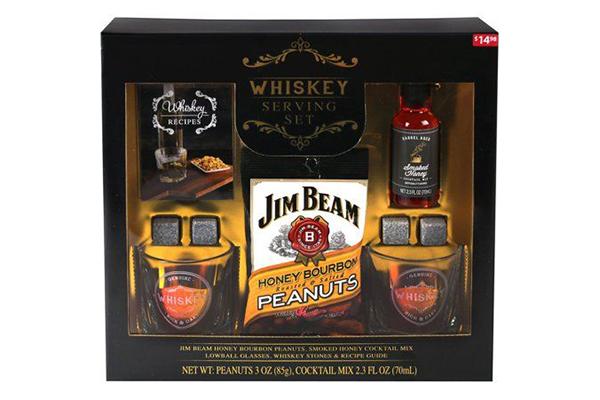 Free Jim Beam Cocktail Kit