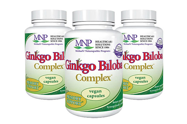 Free Michaels Health Ginkgo Biloba Vitamins