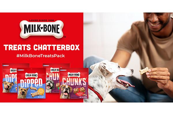 Free Milk-Bone® Dog Treats