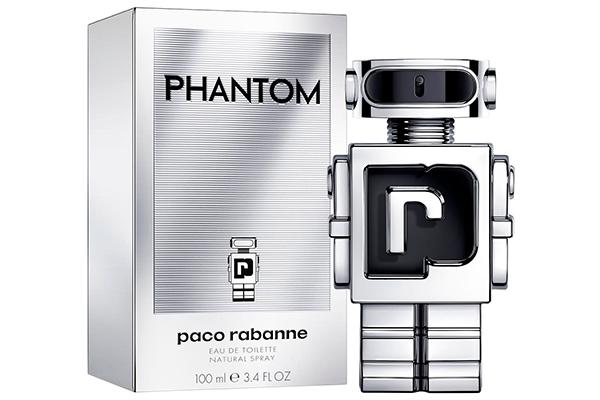 Free Paco Rabanne Perfume