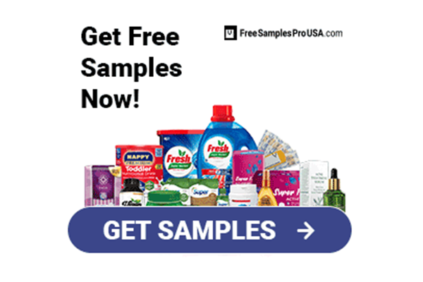 Free Products from Big Brands