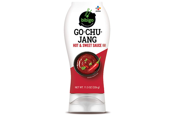 Free Bibigo GOTCHU Korean Hot Sauce
