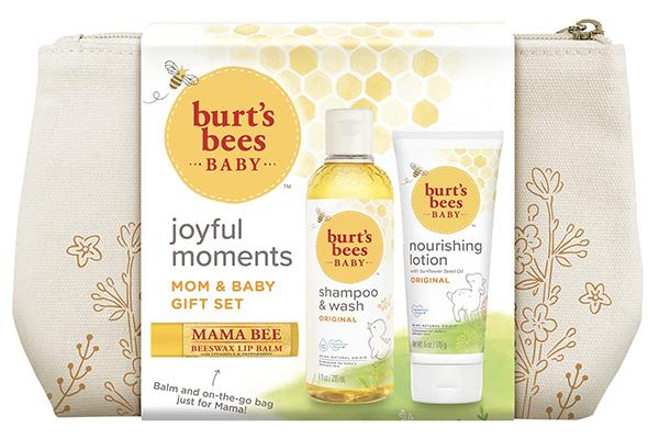 Free Burt's Bees Gift Bag