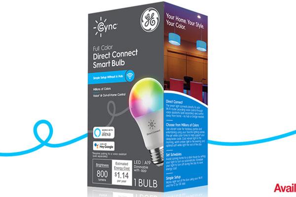 Free Cync™ Smart Bulb