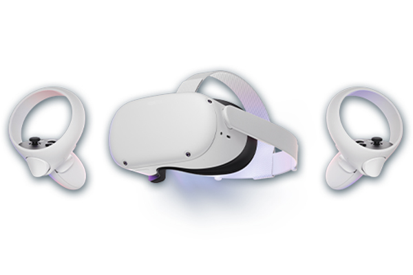 Free Oculus VR Headset