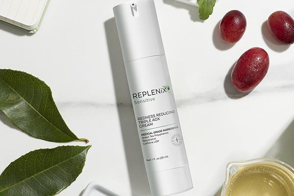 Free Replenix Skin Cream