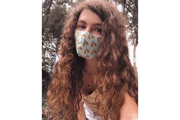 Free SYB Face Mask