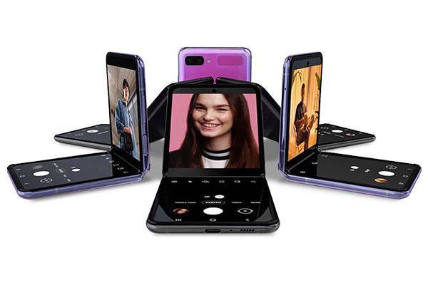 Free Samsung Galaxy Z Flip