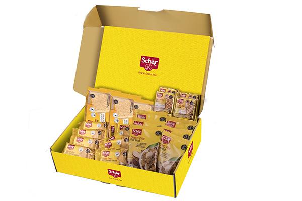 Free Schär Box