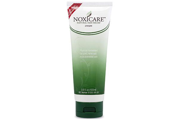 Free Noxicare Pain Relief Cream