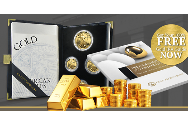 Free Gold Investment Guide Book