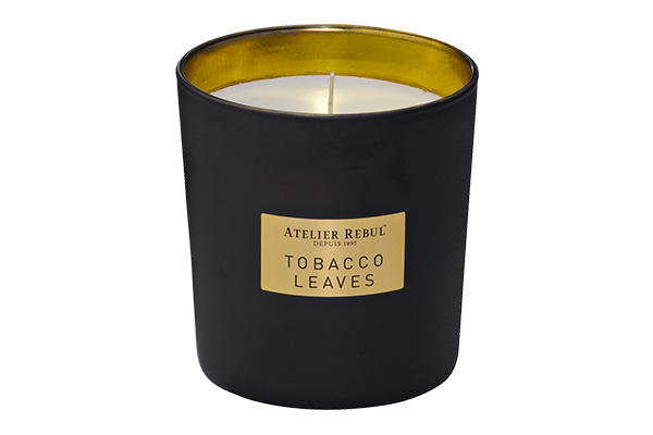Free Atelier Candle