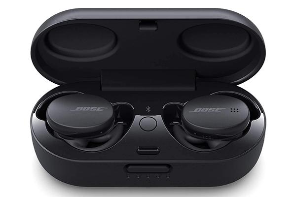 Free Bose Sport Earbuds