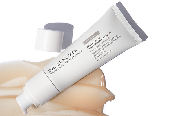 Free Dr.Zenovia Night Cream