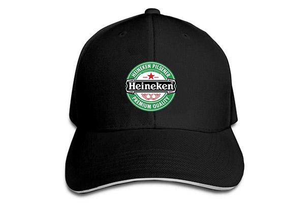 Free Heineken Hat