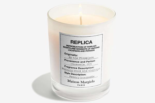 Free Maison Margiela Candle