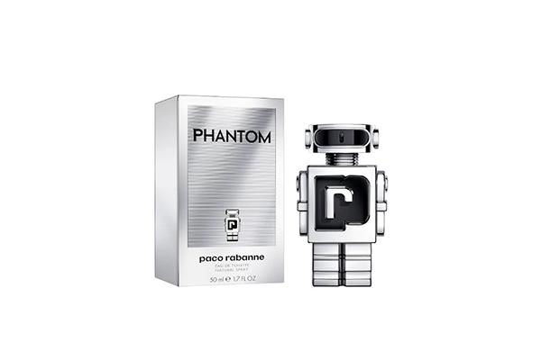 Free Paco Rabanne Phantom Perfume