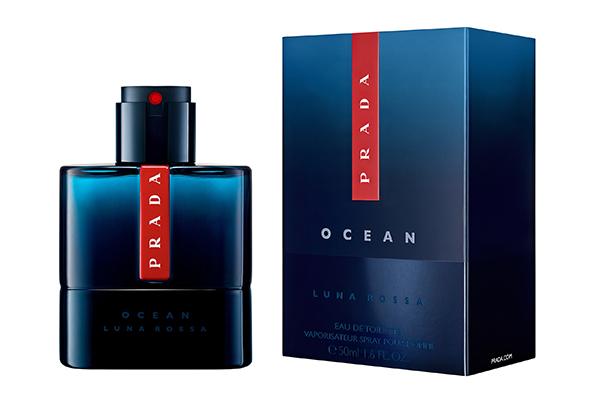 Free Prada Perfume