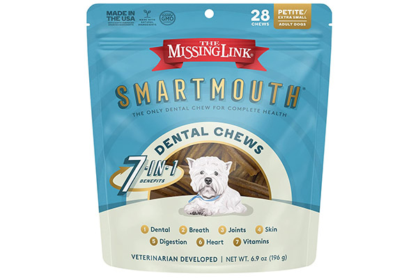 Free Smartmouth® Dental Chew