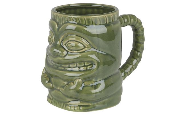 Free Steel Reserve Tiki Mug