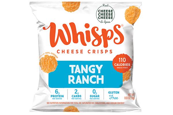Free Whisps Crisps