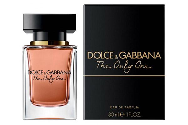 Free D&G Perfume