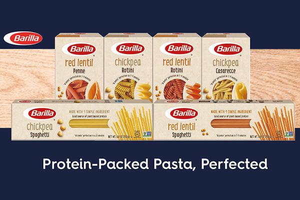 Free Barilla Pasta