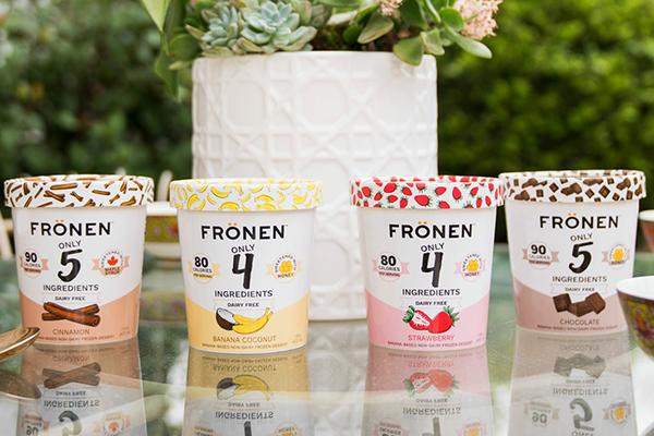 Free Frönen Ice Cream