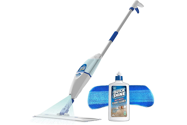 Free Holloway House Spray Mop Kit