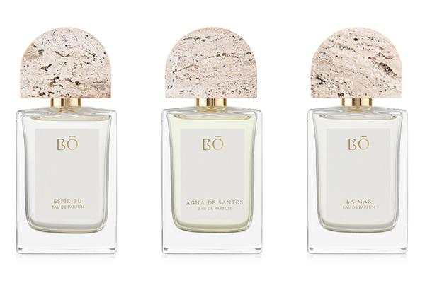 Free House Of Bo Perfume