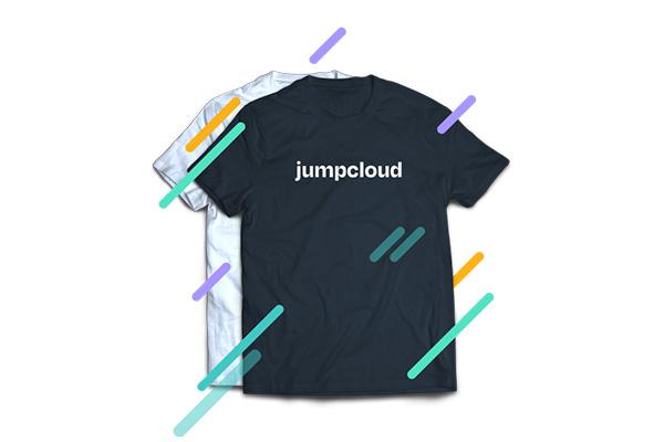 Free JumpCloud T-Shirt