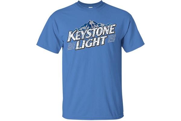 Free Keystone T-Shirt