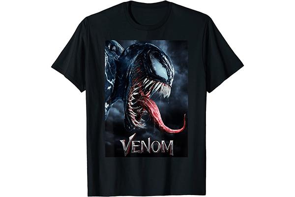 Free Venom T-Shirt
