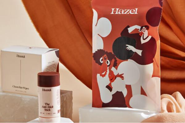 Free Hazel Beauty Kit